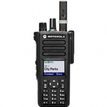 Radio Kit, VHF, Portable - 4 pce
